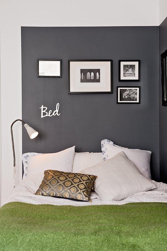 decoracao de apartamentos pequenos quartos : decoracao de apartamentos pequenos quartos:Blog Achados de Decoração: APARTAMENTO PEQUENO, PEQUENO, MAS FOFO