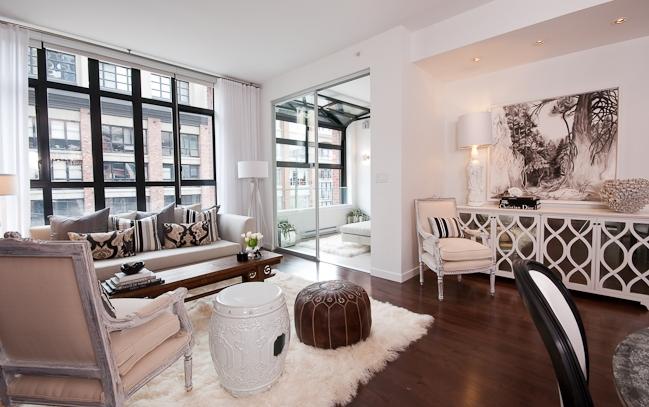 Mi inspiraciÓn: apartamentos elegantes