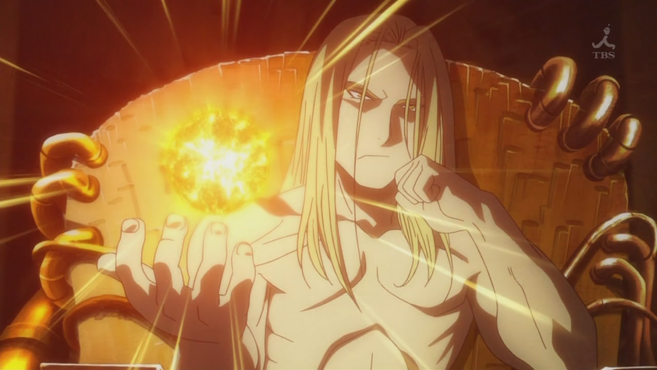 Full Metal Alchemist HD & Widescreen Wallpaper 0.509441191343337