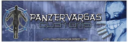 PANZERVARGAS CUSTOMS