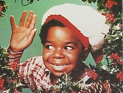 Gary Coleman Different Strokes