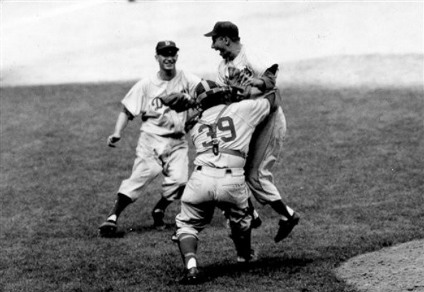 Top 10 Greatest Brooklyn Dodgers