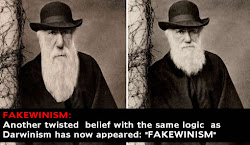 DARK FACE OF DARWINISM....