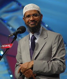 WORKS OF Dr. ZAKIR NAIK...