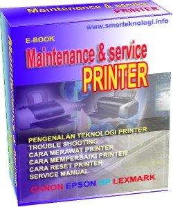 E-Book Service Printer