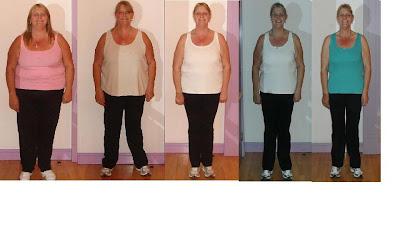 Ed cunningham weight loss