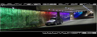 VW HOME