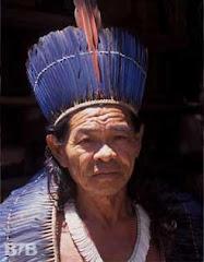 Indio Pataxó Itambé