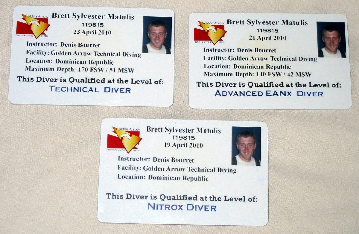 South Caicos Island Tech Certified