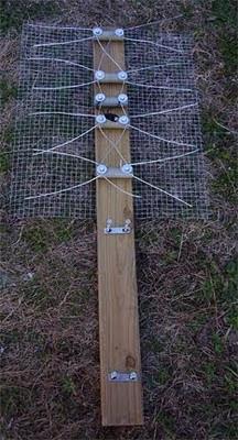 home made digital TV antenna
