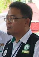Mohd Razif Maslan