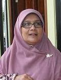 YB Dr Siti Mariah Mahmud