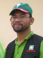 Azman Mah Husin