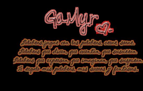 GaMyr