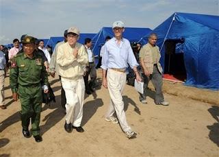 UN lubik Ban Kawlram siattawnnak hmunah