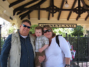 Hi from Disneyland