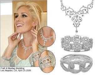 Celebrity CZ jewelry