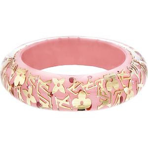 Thick bracelets