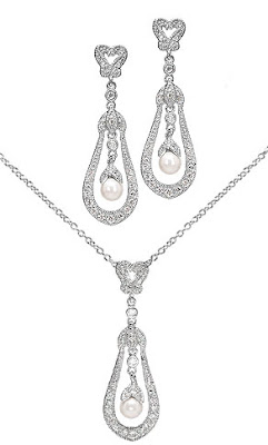 Wedding Bells Jewelry Sets