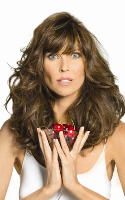 how tall is carol alt