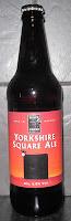 Yorkshire Square Ale