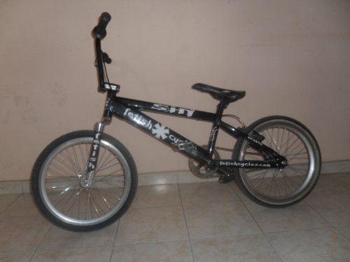 LAS BMX