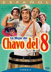 TODAVIA SIGO MIRANDO EL CHAVO