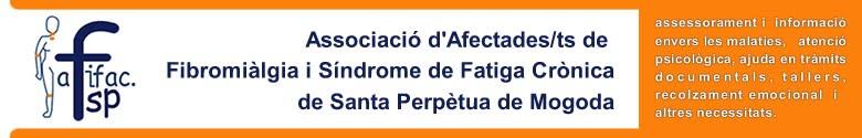 Associació d'Afectades/ts de  Fibromiàlgia i Síndrome de Fatiga Crònica de Santa Perpètua de Mogoda