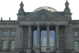 Berlín - Parlament