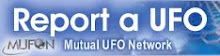 TO REPORT A UFO SIGHTING: