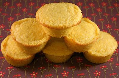 Dorie's Corniest Corn Muffins | Two Peas & Their Pod