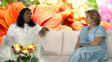 Swami Vishwananda in Czeck TV