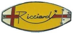 Tim's Ricciardi