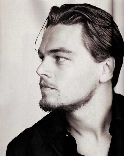 leonardo dicaprio romeo. Leonardo DiCaprio