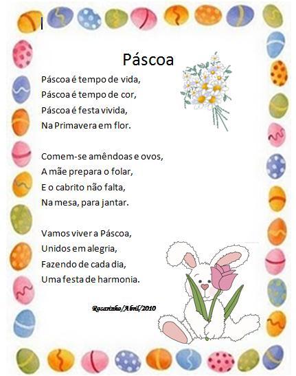 Poemas De Criancas