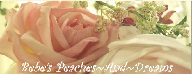 Peaches~And~Dreams