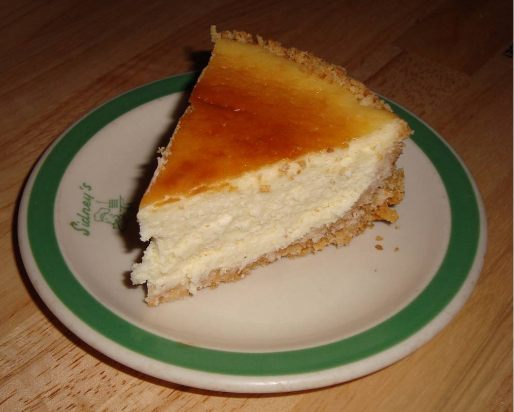What Size Spring Pan For Oz Cream Cheese Cheese Cake