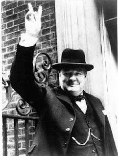 Las memorias de Winston Churchill, un texto imprescindible para comprender la segunda guerra mundial