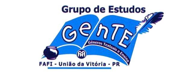 GenTE - Grupo de Estudos Gêneros Textuais e Ensino de Língua Materna e Estrangeira