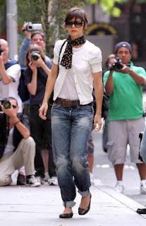 Fabricjam Streetstyle Fashion Blog: Roll up your Boyfriend ...