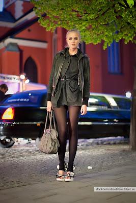 Fabricjam Streetstyle Fashion Blog Street Style This Week Stockholm Liverpool Istanbul