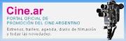 Portal Oficial de Promoción del Cine Argentino