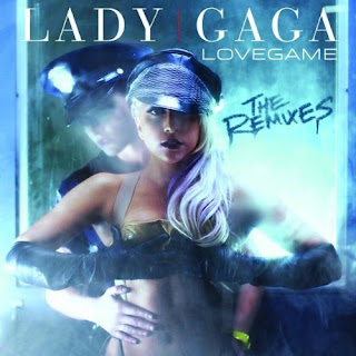 Lady GaGa - Love Game The Remixes