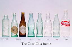 evolusi botol coca cola