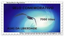 SELO COMEMORATIVO