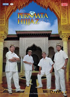 Nasyid Full Album Hijjaz Permata Hijjaz 1431 2010