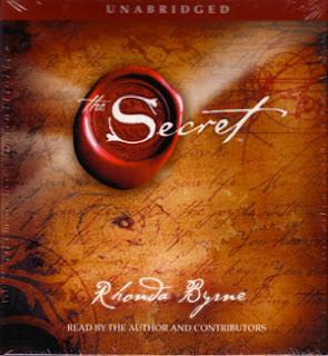The Secret Boeks
