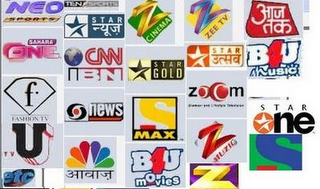 Indian Tv channel List