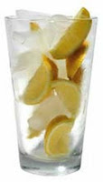 The Lemon Detox Drink