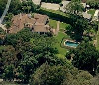 Al Gore's Mansion